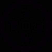 Japanese Circle vector