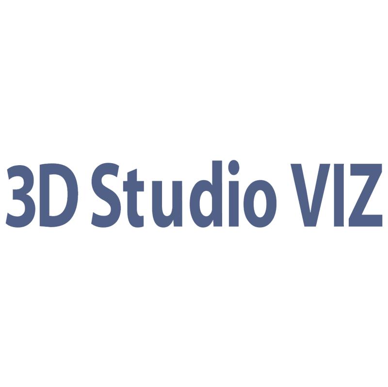 3D Studio VIZ vector