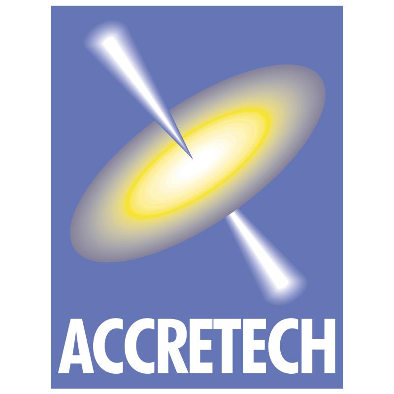 Accretech 24977 vector