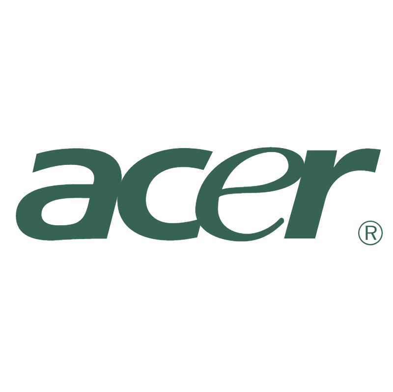 Acer 34500 vector