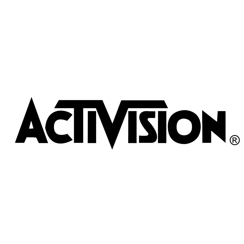Activision 29679 vector