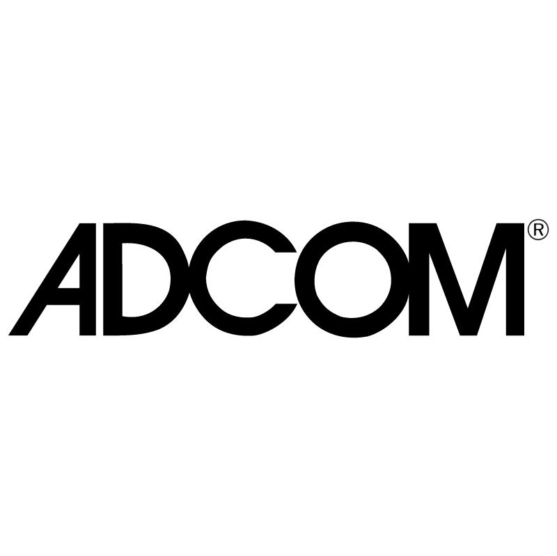 Adcom 11902 vector