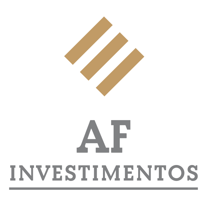 AF Investimentos vector