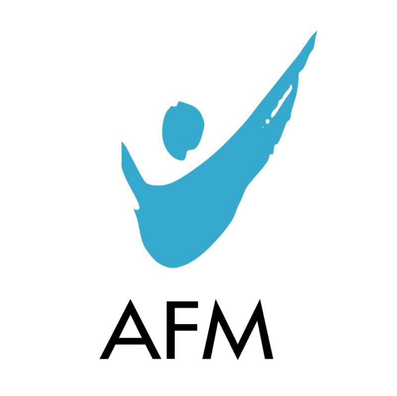 AFM 63341 vector