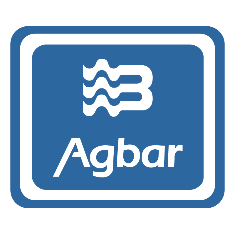 Agbar 61957 vector