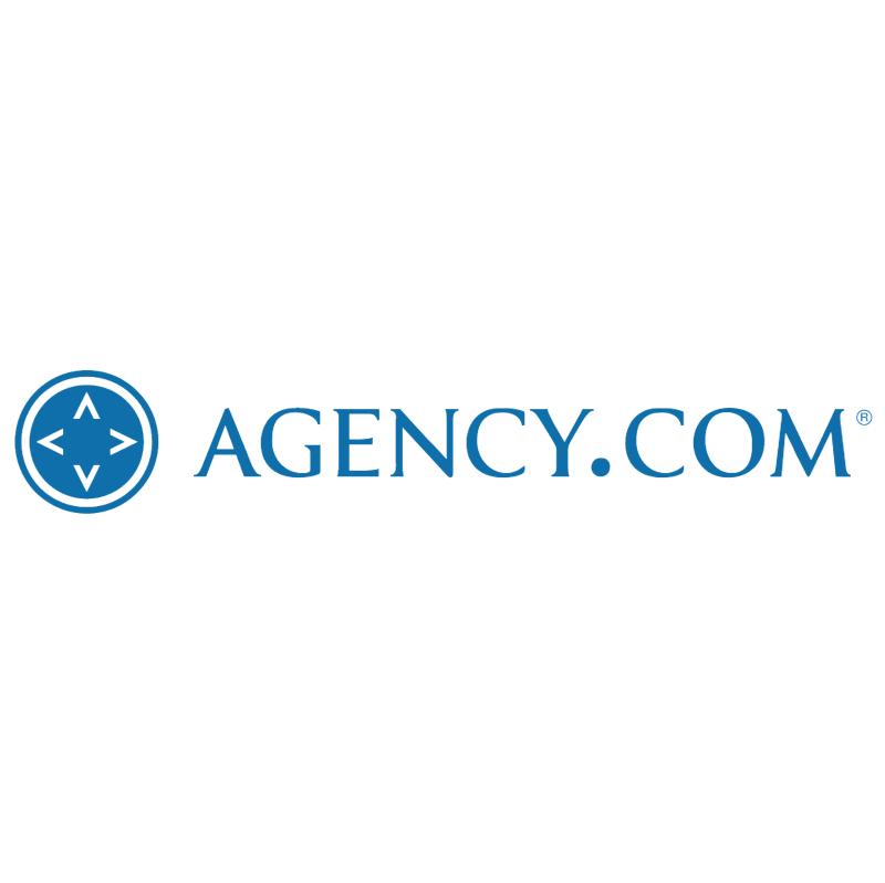 Agency com 21222 vector