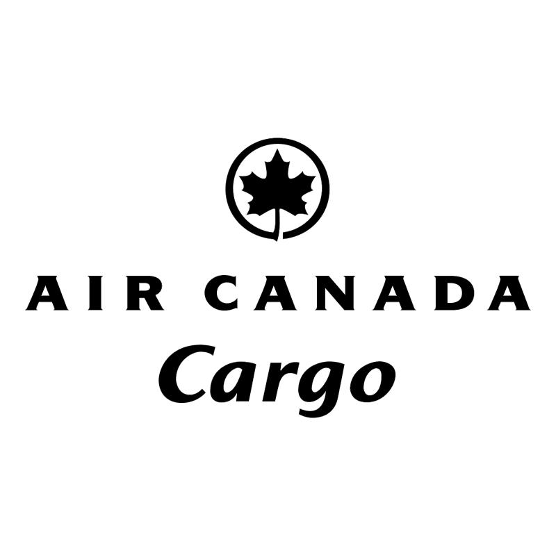 Air Canada Cargo vector