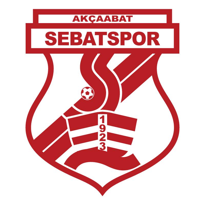 Akcaabat Sebatspor Trabzon vector