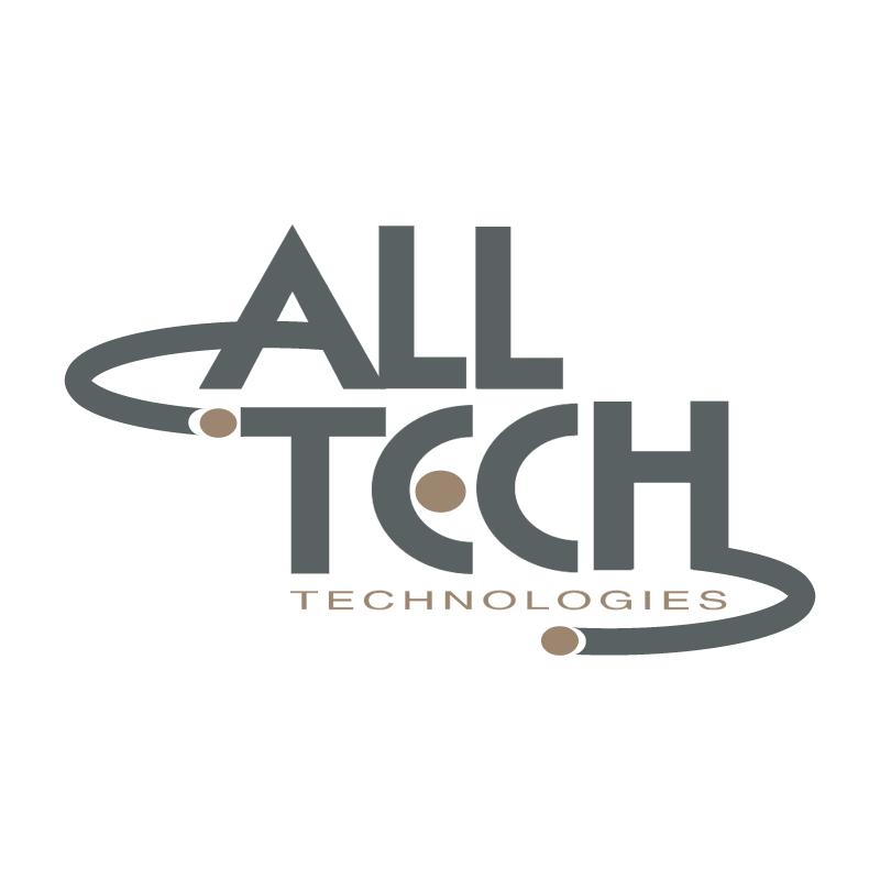 Alltech Technologies vector