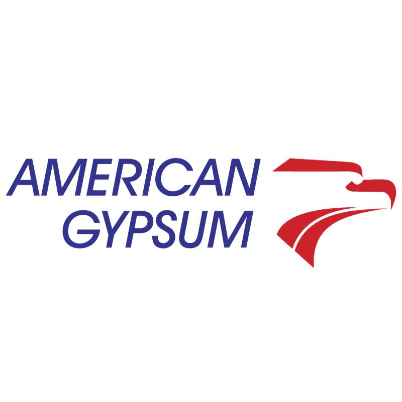 American Gypsum vector