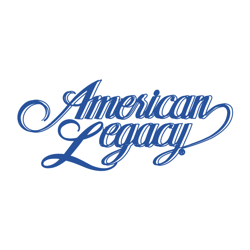 American Legacy vector