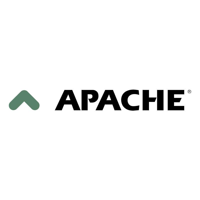 Apache Media vector