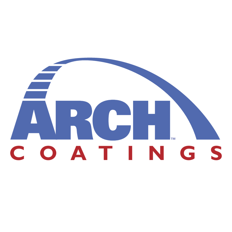 Arch Coating vector