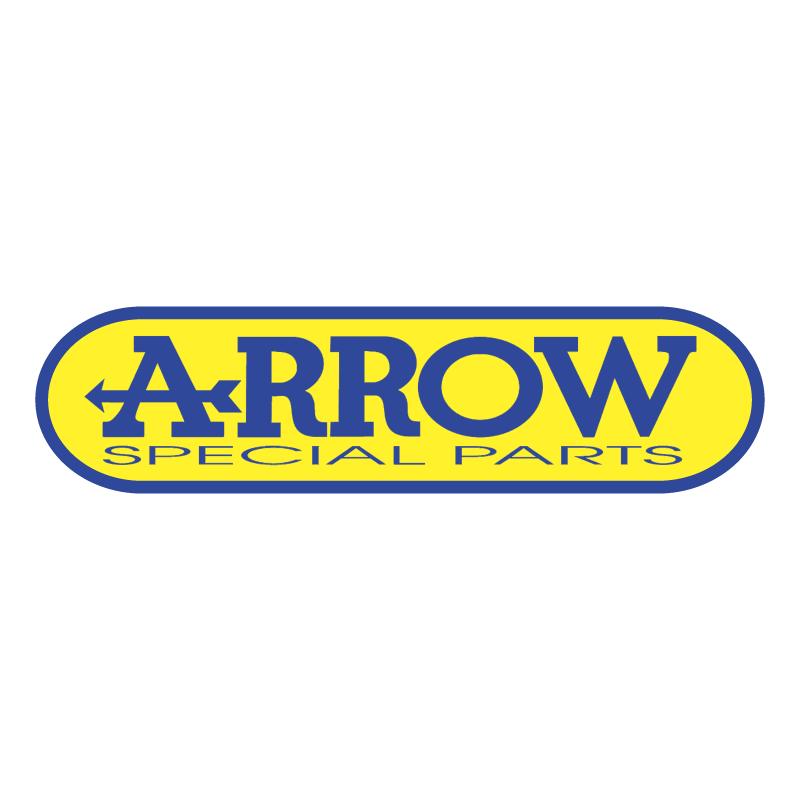 Arrow 88340 vector
