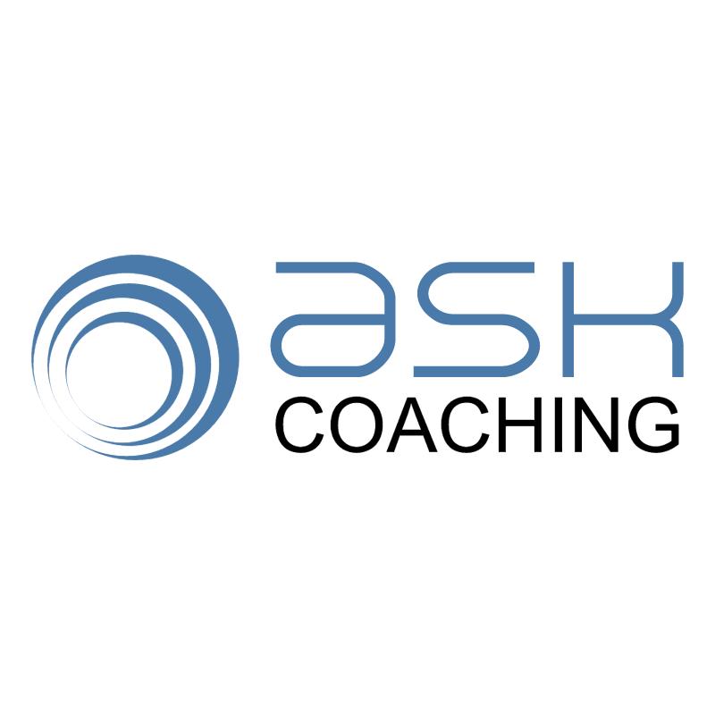 Ask Coaching 66096 vector