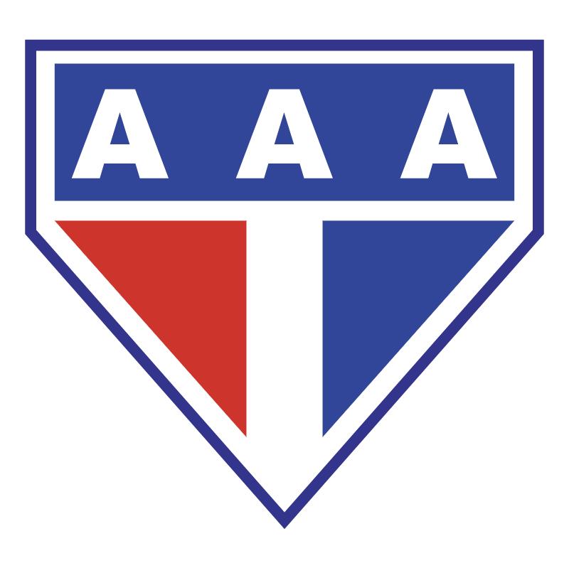 Associacao Atletica Avenida de Sorocaba SP vector