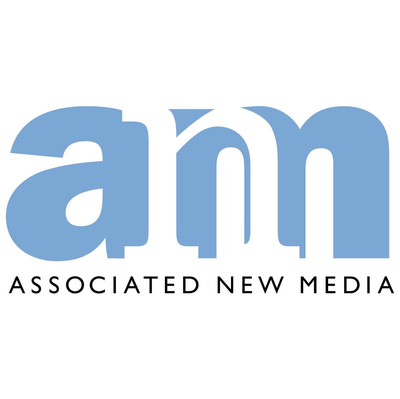 Associated New Media vector