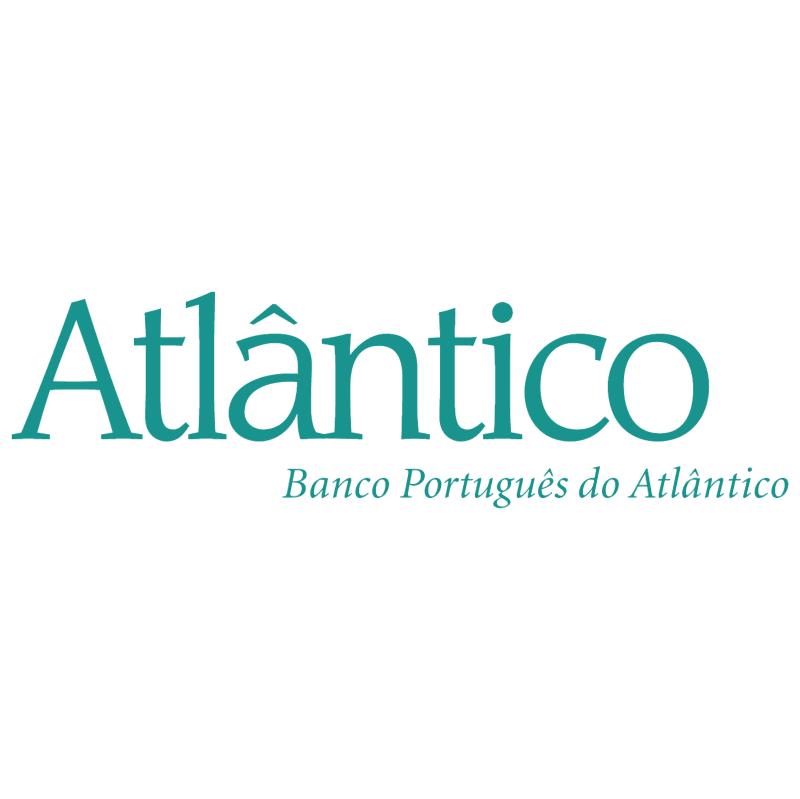 Atlantico 32089 vector logo