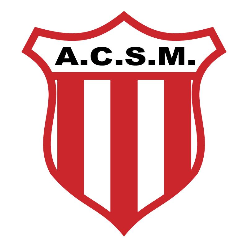 Atletico Club San Martin de San Martin vector