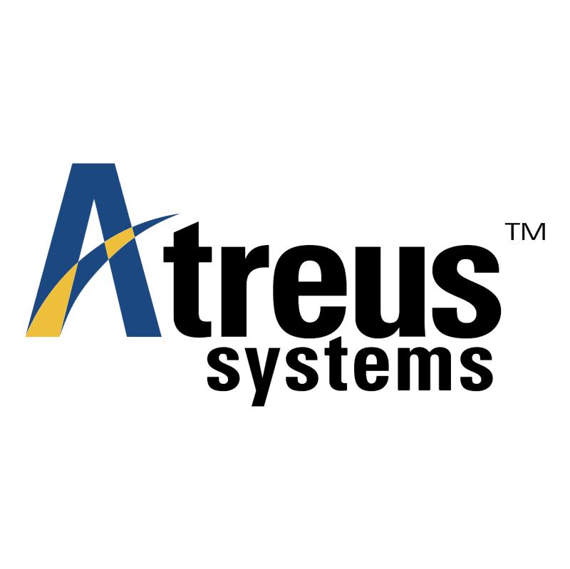 Atreus Systems vector