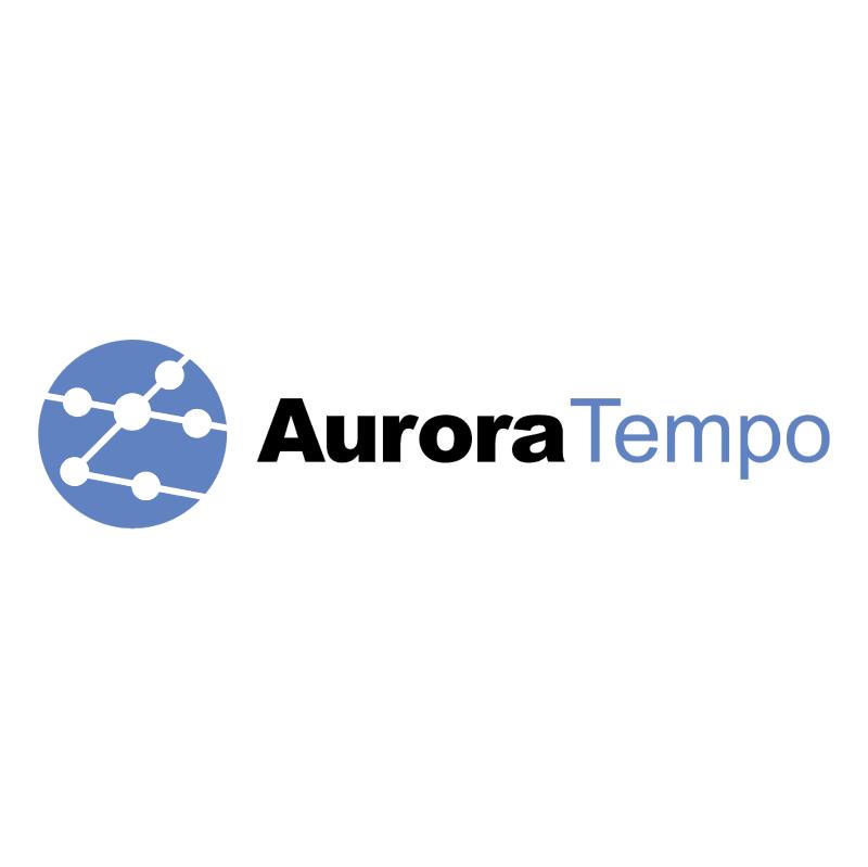 AuroraTempo vector