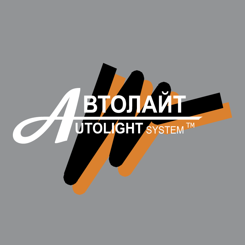 Autolight 18959 vector logo