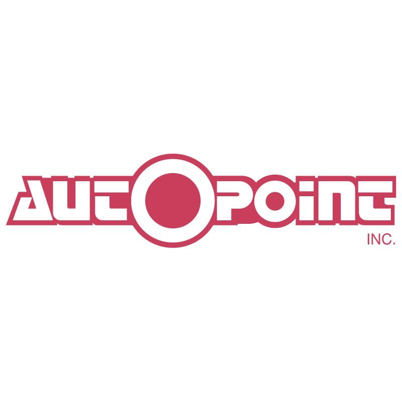 Autopoint vector