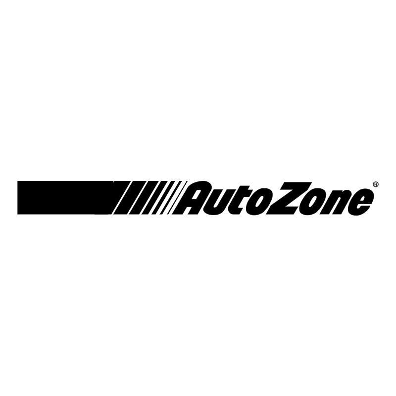 AutoZone vector