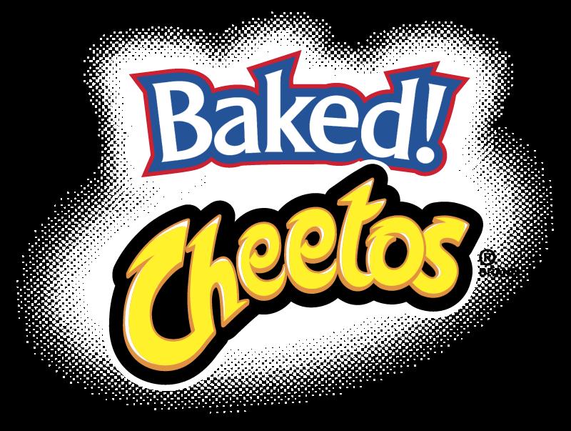 BAKED CHEETOS vector logo