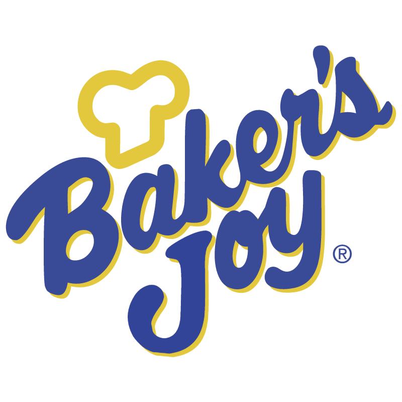 Baker's Joy vector