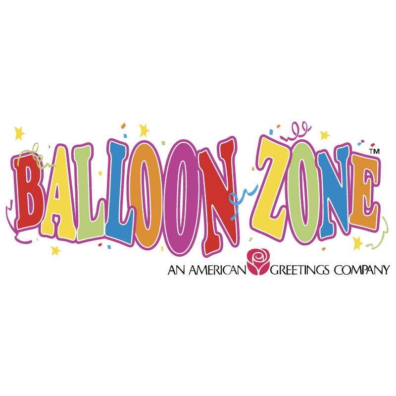 BalloonZone vector