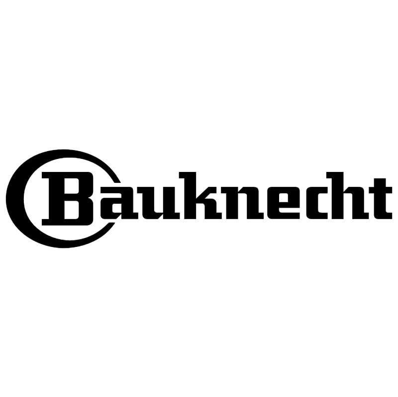 Bauknecht vector