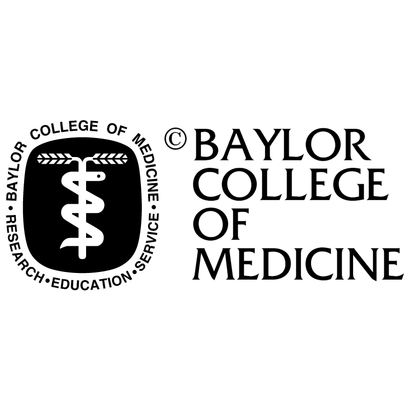 Baylor College of Medicine 5495 vector