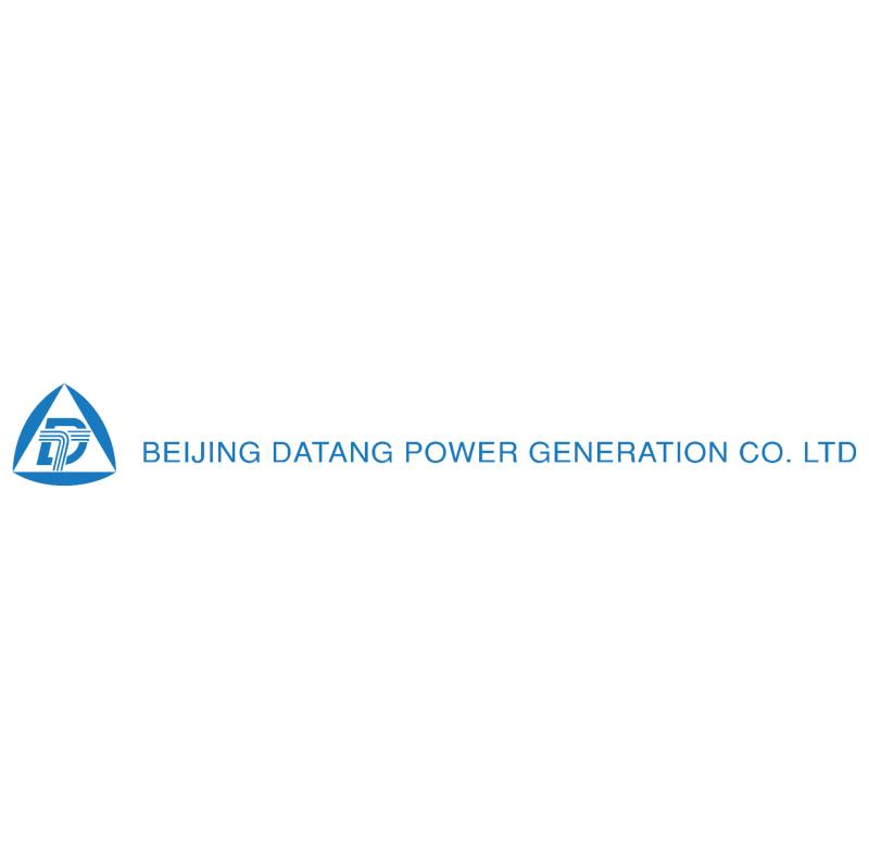 Beijing Datang Power Generation 34016 vector