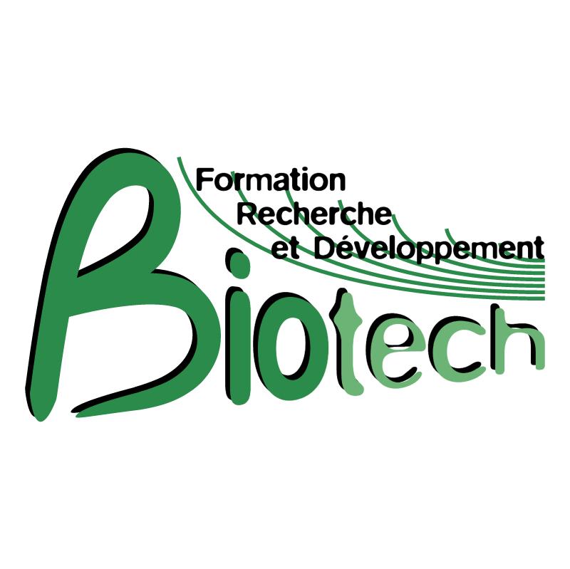 Biotech vector