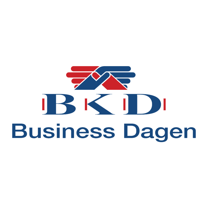 BKD Business Dagen 69089 vector