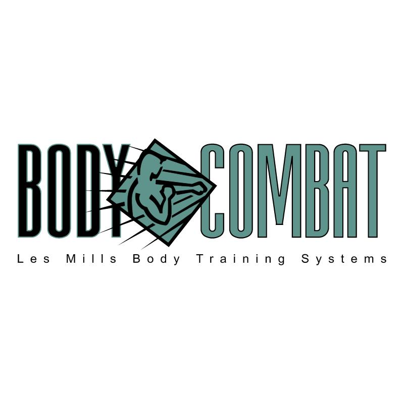 Body Combat vector