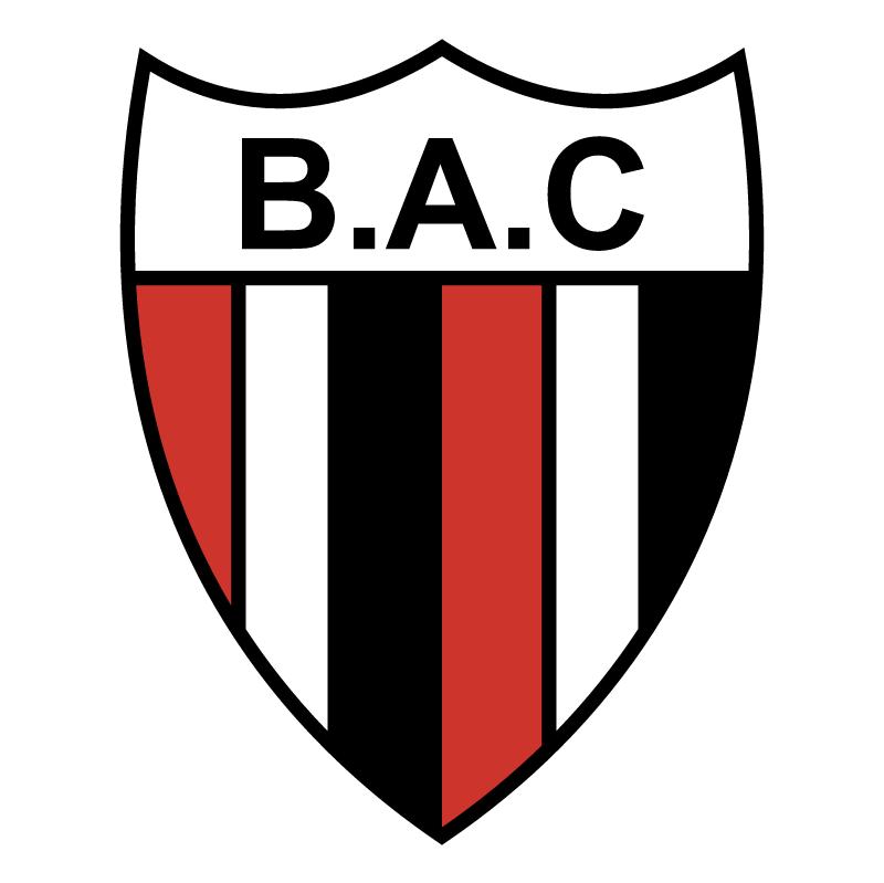 Botafogo Atletico Clube de Jaquirana RS vector