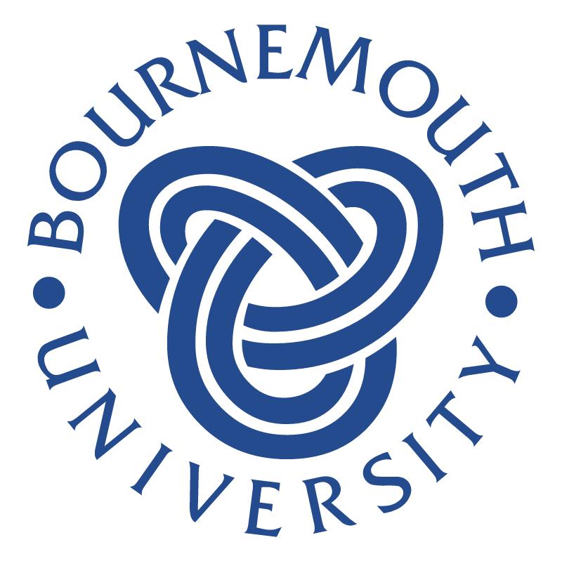 Bournemouth University 81767 vector