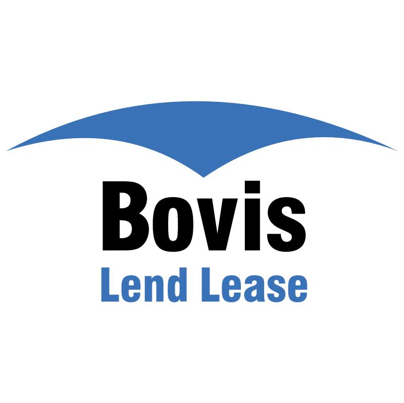 Bovis Lend Lease 29233 vector