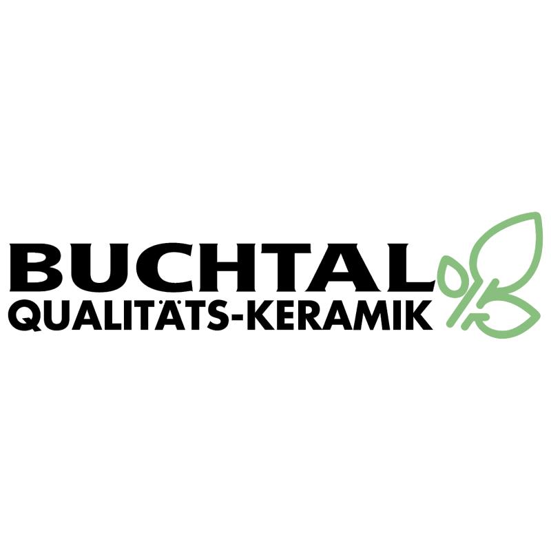 Buchtal 15279 vector logo