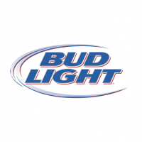 Bud Light 75068 vector