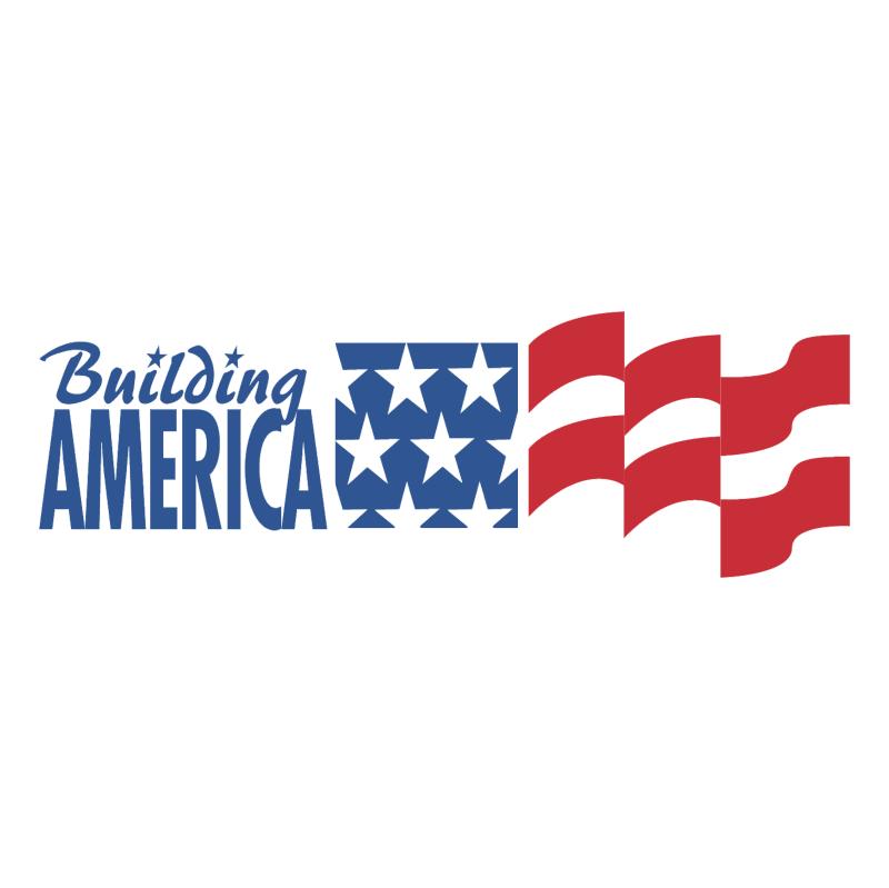 Building America 54436 vector