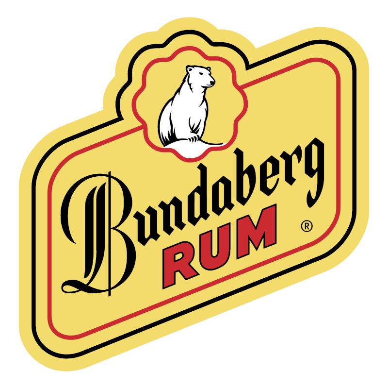 Bundaberg Rum vector