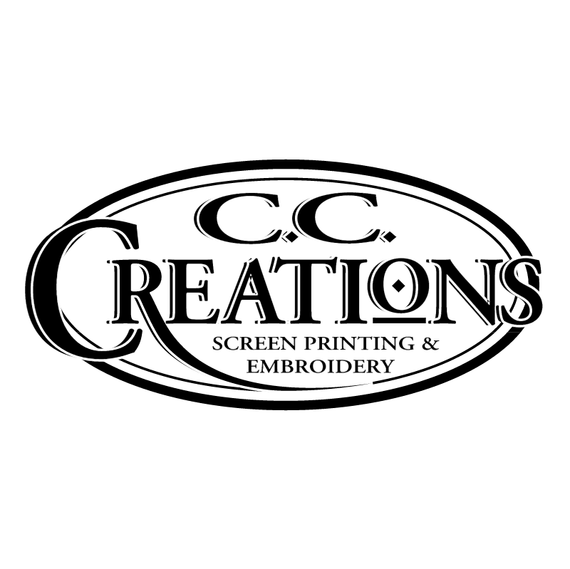 C C Creations vector
