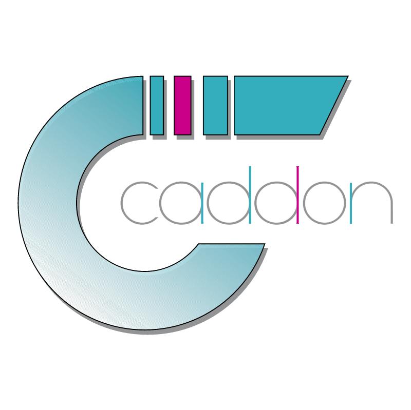 Caddon vector