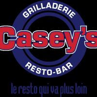 Casey's logo vector