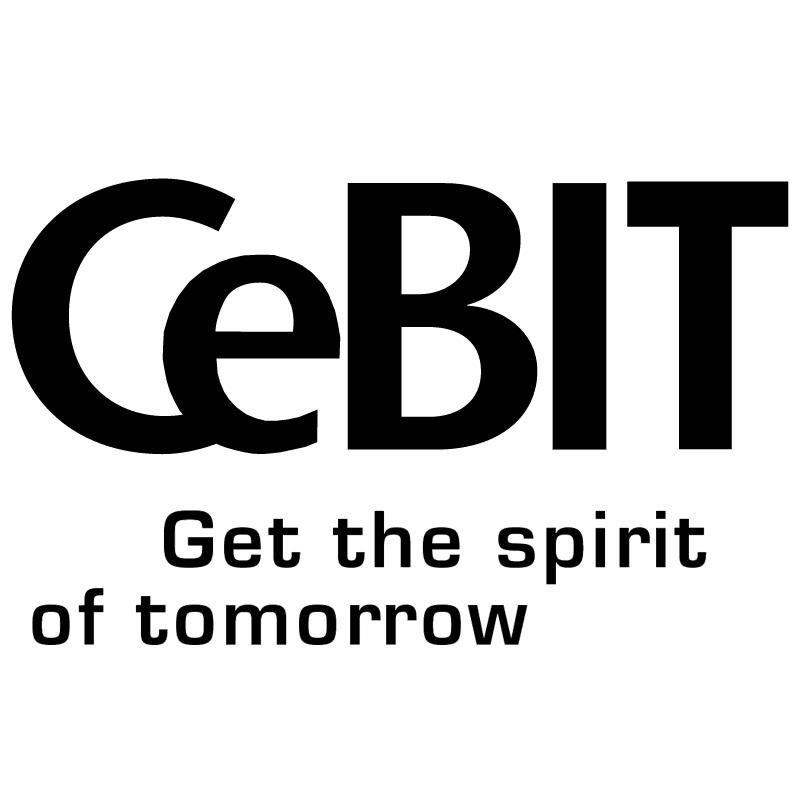 CeBIT vector