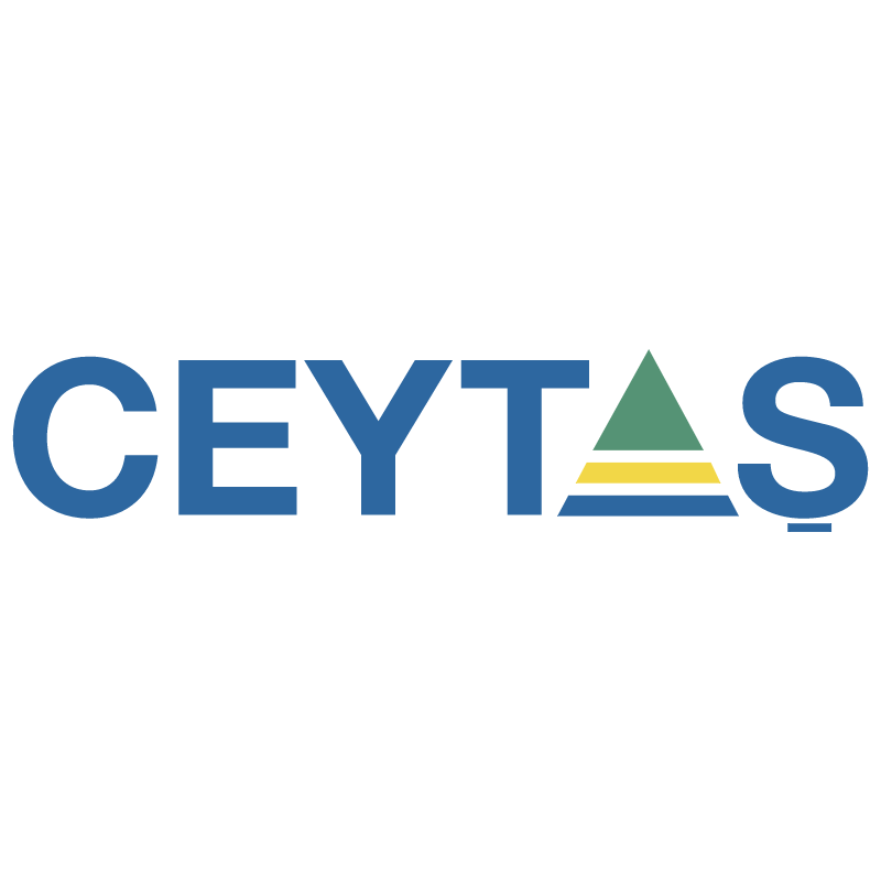 Ceytas vector logo