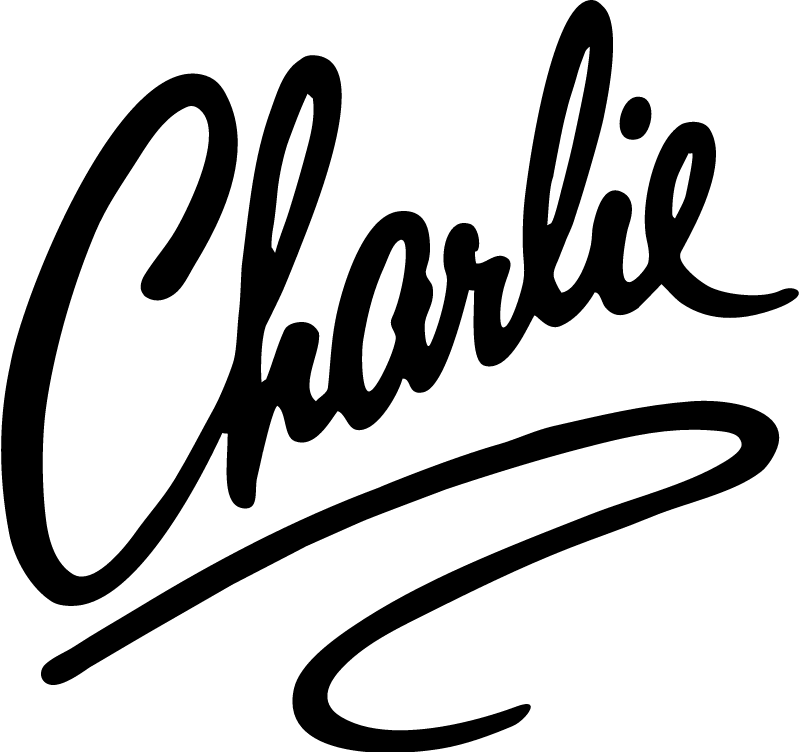 Charlie logo vector